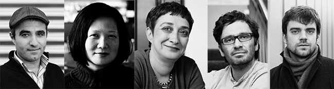 Viele Kulturen – eine Sprache bei den Chamisso-Tagen: 15 AutorInnen stellen ihre Arbeiten in Dortmund vor