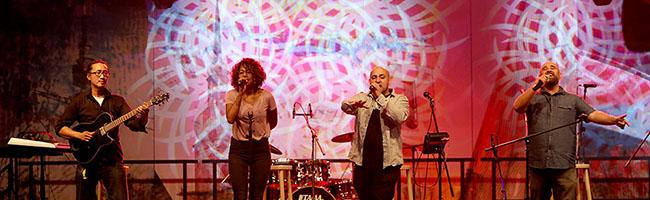 Die 2. Ausgabe des One World Festivals im Keuning-Haus präsentiert kulturelle Vielfalt in der Stadt Dortmund