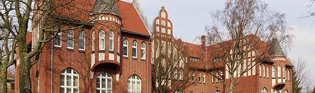 """Geld für das """"Evinger Schloss"""": Das Wohlfahrtsgebäude am Nollendorfplatz wird für 1,14 Millionen Euro saniert"""