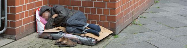 """Armut in Dortmund: Netzwerk """"arm in Arm"""" und EMIN klären auf und wollen einen Weckruf an die Gesellschaft senden"""
