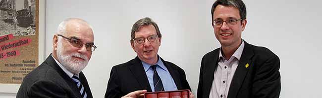 """""""Ein Buch zur richtigen Zeit"""": Historische Kommission für Westfalen vollendet Handbuch zur jüdischen Geschichte"""