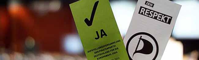 Piraten NRW ankern in Dortmund: Landesparteitag ist erneut im Dietrich-Keuning-Haus in der Nordstadt zu Gast