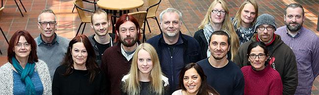 Nordstadt: Der Gesprächskreis Hafenrunde unterstützt die Arbeit der Mitternachtsmission Dortmund