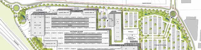 """""""WILO Campus Dortmund"""": Komplette Neubauplanung des Traditionsstandortes  – Infoveranstaltung für BürgerInnen"""