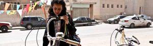 """Eröffnet wird die Filmreihe mit """"Das Mädchen Wadjda"""" (2012). Fotos: Neue Visionen Filmverleih"""