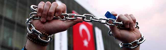 """Ismail Küpeli bei """"Blackbox"""": Die Türkei im Ausnahmezustand – zwischen Terror, Putschversuch und staatlicher Willkür"""