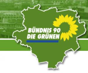 Grünen-Fraktion Dortmund