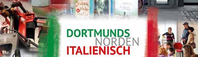 """Fotokalender für 2017: """"Dortmunds Norden italienisch"""""""