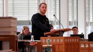 Michael Brück (Die Rechte)