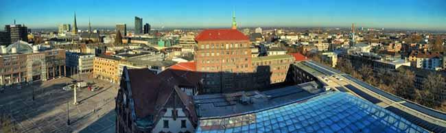 Die Mietpreise in Dortmund ziehen deutlich an – Größere Nachfrage und Modernisierungen als größte Preistreiber