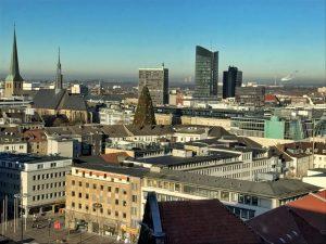 Dortmund wächst und prosperiert - so sieht es zumindest die Stadtspitze.