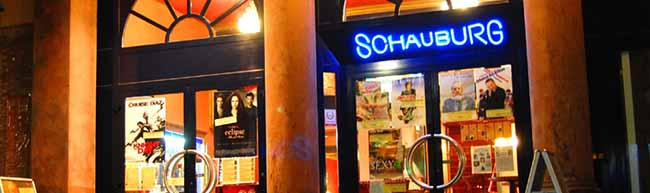 Nach 104 Jahren schließt das älteste Kino in Dortmund – Mietvertrag mit der Schauburg wird nicht verlängert