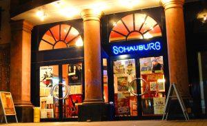 Die Schauburg ist das älteste Dortmunder Kino. Foto: Schauburg
