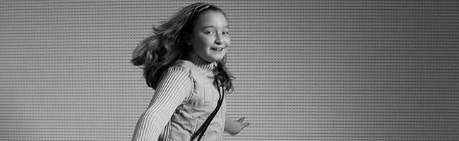 """Fotoausstellung in der Jugend- und Kindereinrichtung """"Juki"""" in der Nordstadt zeigt Arbeiten der jungen Besucherinnen"""