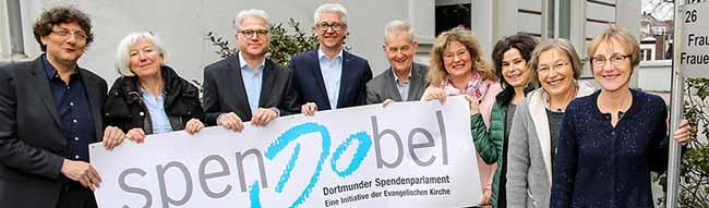 """Unterstützung für soziale Projekte: Das Dortmunder Spendenparlament """"spendobel"""" nimmt Anträge entgegen"""