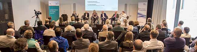 Regionaltag der LfM-Stiftung Vor Ort NRW: Gut informiert? Erwartungen an einen neuen lokalen Journalismus