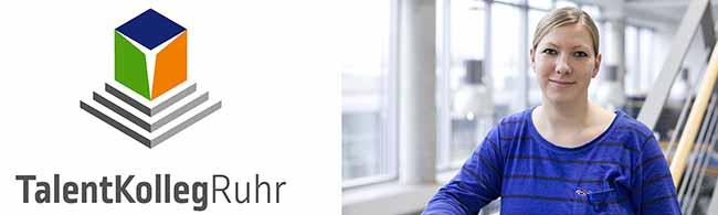 TalentKolleg Ruhr: Viele Wege führen in Dortmund in ein Studium – und nicht alle erfordern ein Abitur
