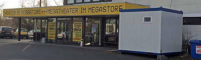 Stüdemann rudert zurück: Dortmunder Schauspiel zieht früher als geplant ins neu renovierte Haus am Hiltropwall zurück