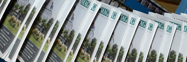 """""""nord.mag""""-Premiere: Gedrucktes Nordstadtblogger-Magazin erscheint in einer Auflage von fast 85.000 Exemplaren"""