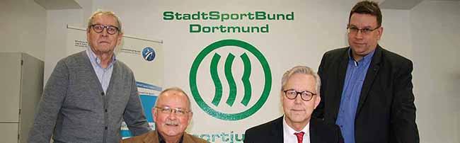 Polizei und Stadtsportbund Dortmund arbeiten bei Prävention und Intervention bei sexualisierter Gewalt zusammen