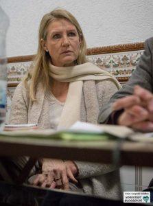 Andrea Asch MdL, Die Grünen