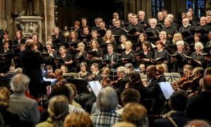 Der Dortmunder Musikverein. Foto: Oliver Schaper/ Klangvokal