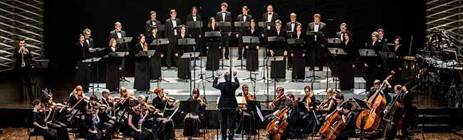 Heimat Europa in Dortmund: Klangvokal-Musikfestival lockt zu Begegnungen mit KünstlerInnen aus 30 Ländern