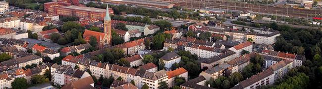 """Ein Wegweiser zur Wohnungssuche für Geflüchtete: Planerladen stellt """"WOHINDO – Wohnen in Dortmund"""" vor"""