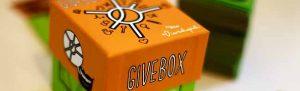 Titel_ Givebox-Spiel