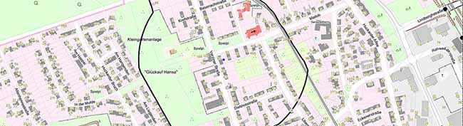 Blindgänger in Huckarde: 900 AnwohnerInnen müssen ab 17 Uhr ihre Häuser verlassen – Entschärfung noch heute