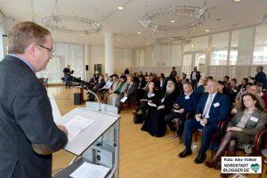 Die Auslandsgesellschaft NRW hatte die Tagung federführend organisiert.
