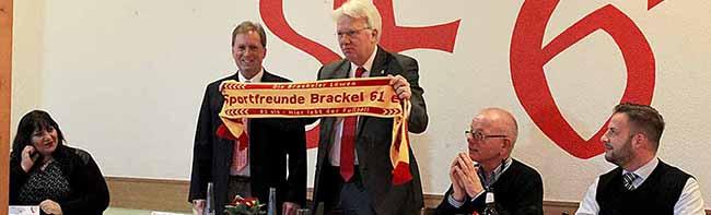 """""""Anpfiff zur Vielfalt & Integration"""": Neues Projekt der Sportfreunde Brackel 61 richtet sich nicht nur an Flüchtlinge"""