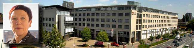 Martina Würker verlässt Dortmund – Arbeitsagentur-Chefin sucht neue Herausforderungen beim Jobcenter in Köln