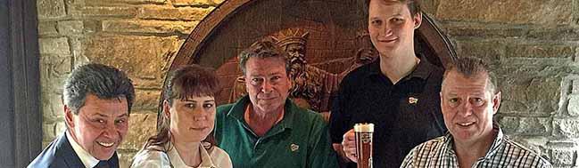 Nach den närrischen Tagen gibt es Fastenbier in Dortmund