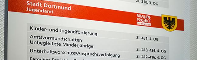 Veränderungen im Unterhaltsvorschussgesetz: 18 zusätzliche Stellen und sieben Mio. Euro Mehrkosten für Dortmund