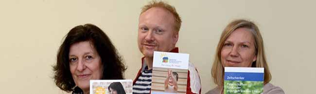 Großer Hilfebedarf: Kinderschutzbund Dortmund sucht mindestens 50 zusätzliche Ehrenamtliche für vier Projekte
