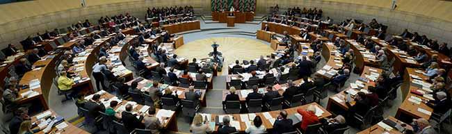 Drei Tage Politik hautnah: Junge Menschen aus Dortmund können sich ab sofort für den Jugend-Landtag 2021 bewerben