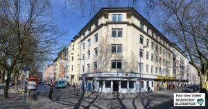 Nach mehr als zwei Jahren hat das Ordnungsamtsbüro in der ehemaligen Nordstadt-Apotheke eröffnet.