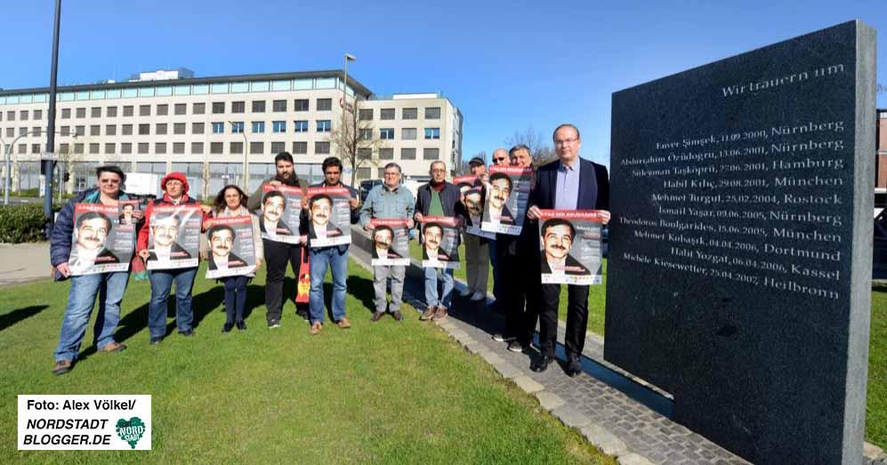 """VeranstalterInnen und UnterstützerInnen laden zum """"5. Tag der Solidarität"""" in Dortmund ein."""