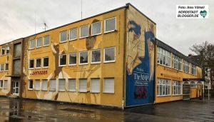 Im ehemaligen Türkischen Bildungszentrum in der Westhoffstraße soll das Wahllokal eingerichtet werden.