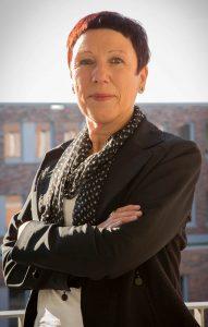 Engagierte sich über zwei Jahre an der Spitze der Arbeitsagentur in Dortmund: Martina Würker