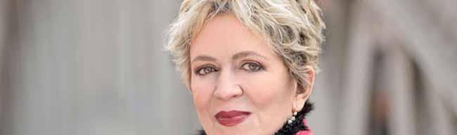 """""""Dem freien Wort verpflichtet"""": PEN-Lesereihe auf Zeche Zollern geht mit Krimi-Autorin Petra Reski weiter"""