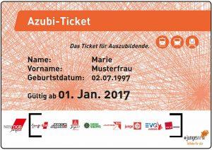 Die DGB-Jugend fordert die Einführung eines Azubi-Tickets - analog zum Angebot für Studierende.