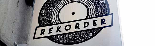 MC Rene & Figub Brazlevic spielen Konzert in Dortmund – Der Rekorder holt eine Hip-Hop-Legende in die Nordstadt