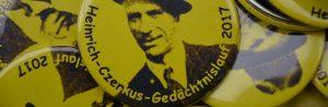 Großes Interesse gab es am 14. Heinrich-Czerkus-Gedächtnislauf. Fotos: Wolfgang Gurowietz