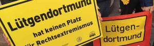 Viele BürgerInnen wollen am Montag ihre Meinung zur Neonazis-Demo deutlich machen. Foto: Alex Völkel