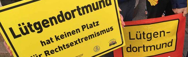 """Neonaziaufmarsch von """"Die Rechte"""" führt am 1. Mai durch Lütgendortmund – mehrere Gegenveranstaltungen geplant"""