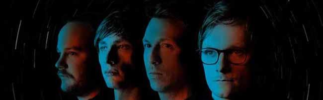 Electropop am Hafen in Dortmund: Die Band MALTA kommt zum Tour-Auftakt in die TYDE Studios in der Nordstadt
