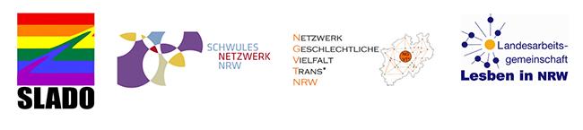 """Prominent besetzte Podiumsdiskussion in der Nordstadt: """"Landtagswahlen NRW aus queerer Sicht"""""""