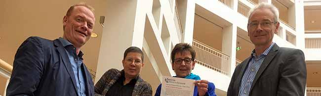 Mehr Anspruch auf Leistungen: Seniorenbüros in Dortmund beraten trägerneutral zum neuen Pflegestärkungsgesetz
